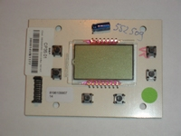 Carte display DSP07