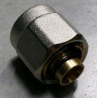 Adapteur pour multilayer pipe 3/4EK x 16 x 2