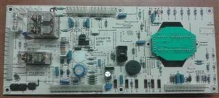 Carte électronique DMF05