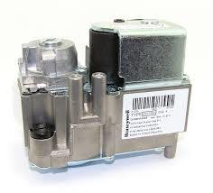 Gasmagneetventiel CVI typ VK4100C1042B