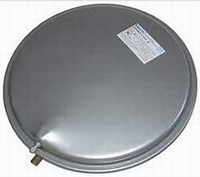 Expansievat 8 lit. 25 kw