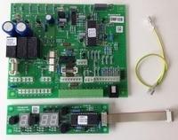 Printplaat DMF02 + DSP2
