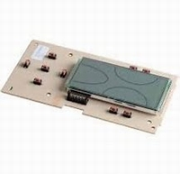 Displayprintplaat DSP05(552824)
