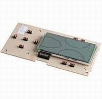 Carte électronique display DSP05