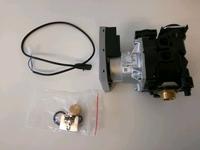 Pompe modulante chauffage (552523)