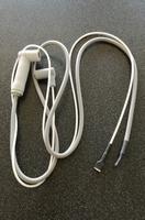 Kit kabels elektroden