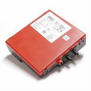 CVI-boîtier controle ionisation/vanne gaz