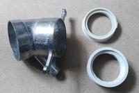 Kit aansluiting ventilator intern