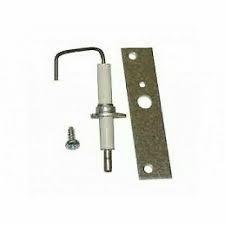 Elektrode (ontsteking en ionisatie)