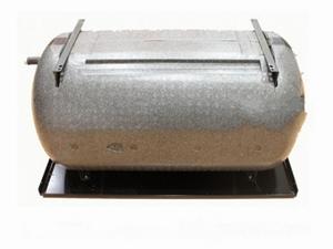 Boiler compleet 130 lt.