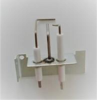 Electrode allumage et ionisation de 01/02/04