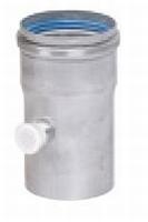 Rolux sortie condensation diam 80