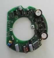 Carte électronique ventilateur