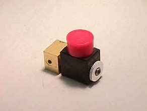 Bypas luchtklep (pneumatisch ventiel)MFT522/1322