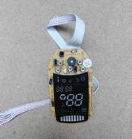 Controlekaart TDG (display)