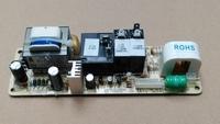 Sturingskaart TDG (powerkaart)