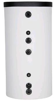 Cv boiler TWS-1W 199 ltr erp label A