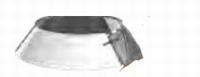 Collerette inox 150