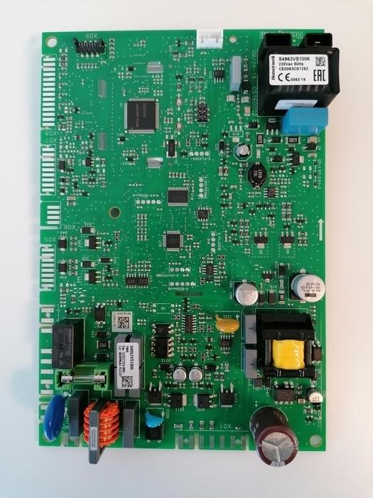 Carte électronique AGC01 (36509642)