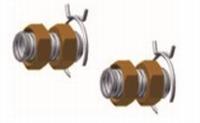 Kit hydraulique pour connexion 2 collecteurs ff