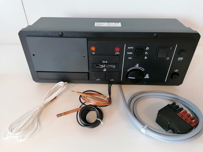 Boîtier de commande KSP A02 2020