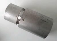 Tube de recirculation F100/F110 4 + 5NTT