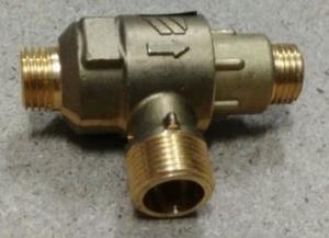 """Disconnecteur CAb 10 M/M 1/4"""""""