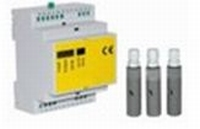 Electronische eenheid voor nivieaucontr. incl.3 sondes