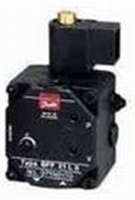 Danfoss oliepomp met magneetventiel BFP21R3