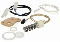 Gloeikaars buderus (7099006)incl adapter en  dichting