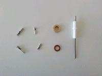 Kit ionisatie elektrode(551001)