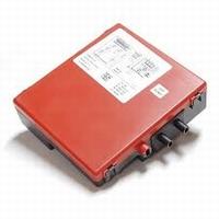 CVI-controle ionisatie/gasklep (branderautomaat)