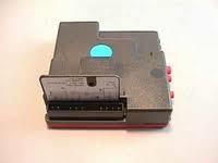CVI-controle ionisatie/gasklep ( blauwe stip)(551506)