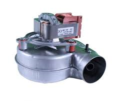 Ventilator - 32 kw