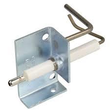 Kit elektrode (ionisatie + ontsteking)