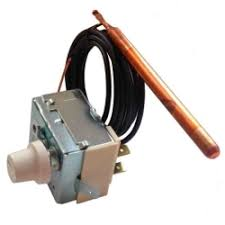 Thermostat TR2 540499 IMIT 3 poles (507931)