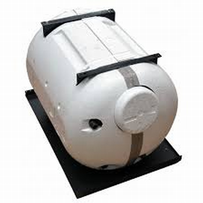 Boiler compleet 100 L