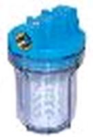 Filter in ABS 4/4 met nylon patroon