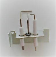Ontstekings en ionisatie electrode vanaf  01/02/04