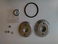 Kit flens boiler 60 L (39021420)
