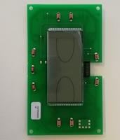 Displayprintplaat dsp06