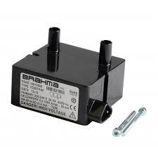 Transformateur allumage TD2STPAF (35601710)