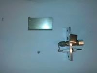 Waakvlambrander(36701760) + electrode (36702130)
