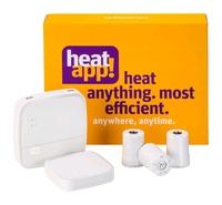 Heatapp! start system