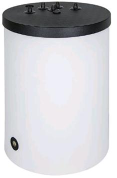 Cv boiler TU-TWS-1W 116 ltr erp label A