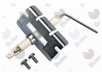 Electrode bewaking *