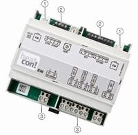 Heatcon! EM 100 module d'extension