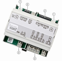 Heatcon! EM 100 uitbreidings module
