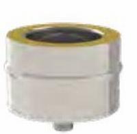DW dop condensafloop 80/130 INOX 316/ INOX 304